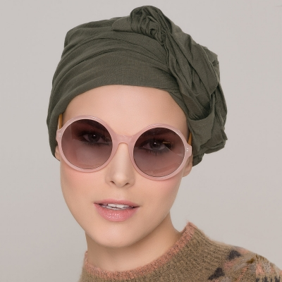 Ellen Wille: Turban Mio Malou
